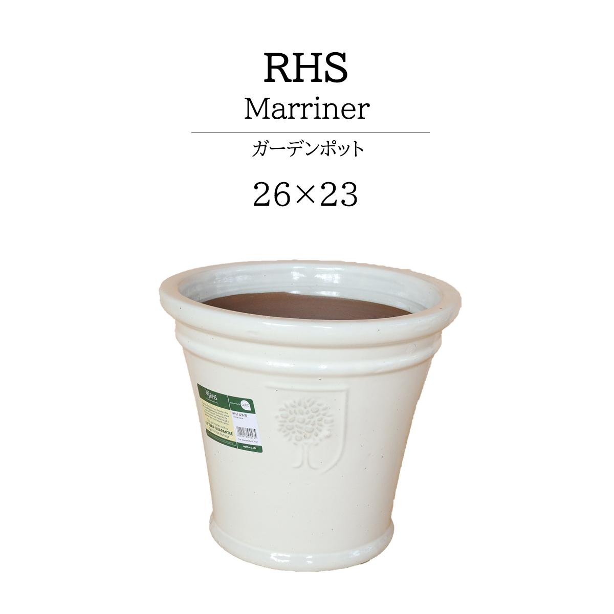 RHS Marriner ホワイトS